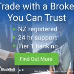 BlackBull Markets Broker - Forex Low Minimum Deposit